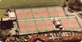 Tennispark Duinvliet