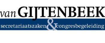 Van Gijtenbeek Secretariaatszaken en Congresbegeleiding
