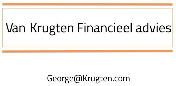 Van Krugten Financieel Advies